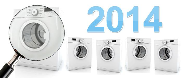 Waschmaschinen Test 2014