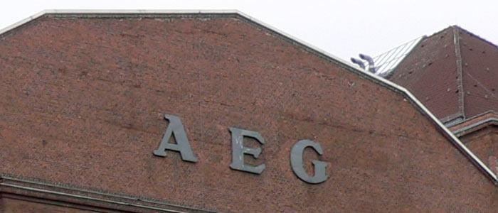 AEG Fabrik