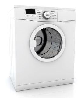 Frontlader Beispiel Waschmaschine