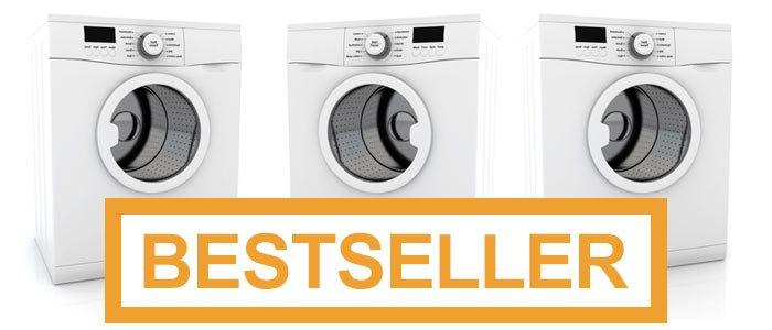 Bestseller Waschmaschinen