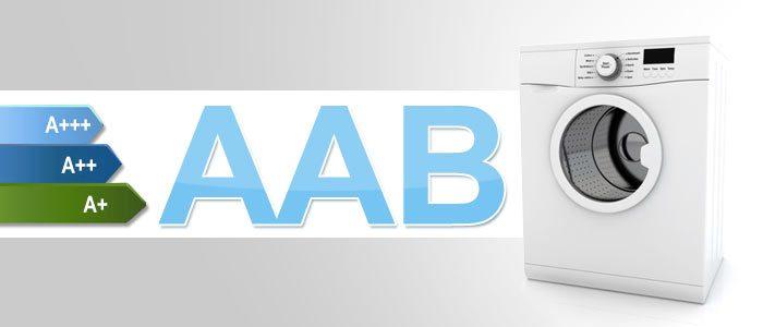 Frontlader Waschmaschine AAB