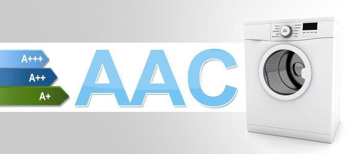 Frontlader Waschmaschine AAC