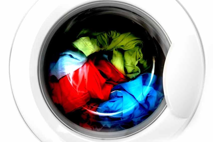 Wie viele u min braucht meine toplader waschmaschine?